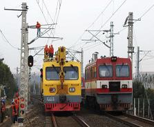铁路学校电气化铁道供电专业
