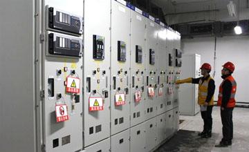 电气化铁道供电专业