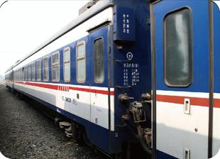 铁道车辆运用与检修专业
