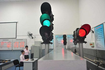 城市轨道交通信号