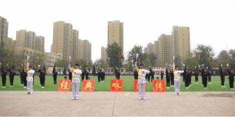 石家庄铁路技工学校国学社