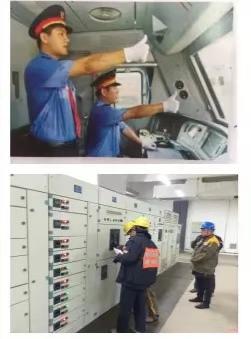<a href='http://m.tljixiao.com' target='_blank'><u>铁路学校</u></a>电气化铁道供电就业