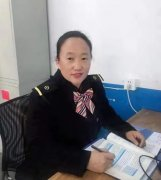 石家庄铁路学校最美教师--铁道供电陆欣玲老师图片